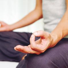 Namaste Mindset