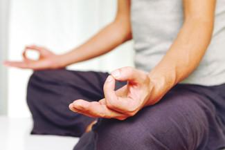 Meditation & Journaling