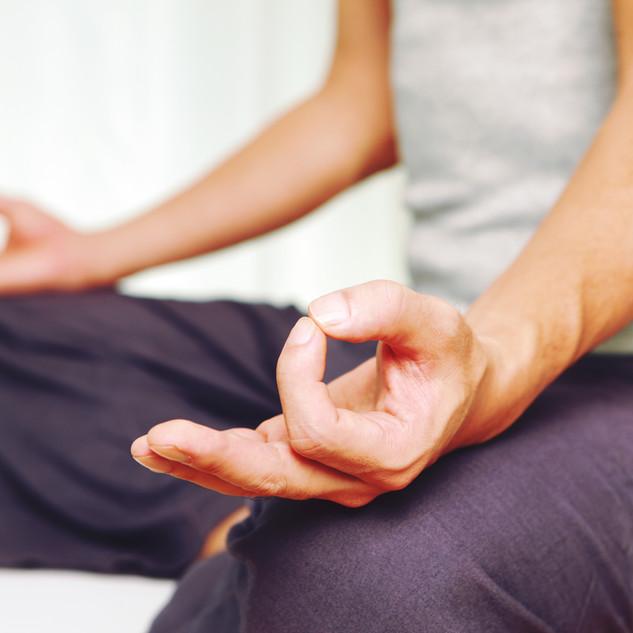 Meditation & Breathing