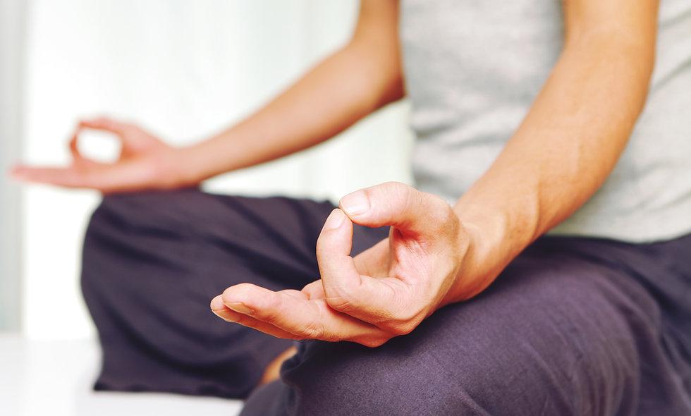 Meditate Intermedial (4- 30' sessions)
