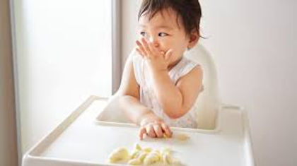 Foods to avoid during your infant's 1st year of growth!