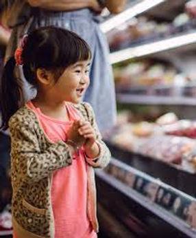 Understanding Food Marketing On Kids!