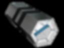 FST-Kabelbox Bauform sechseckig Kabelbox Typ R6 PLUS