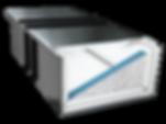 FST-Kabelbox Bauform viereckig Kabelbox Typ S PLUS