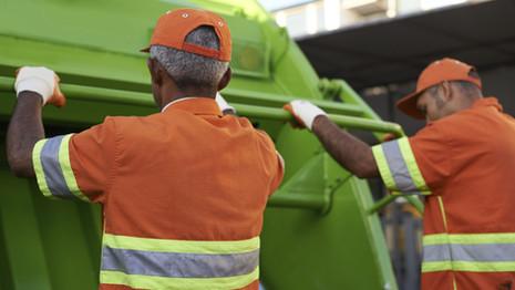 Facilities Services & Maintenance