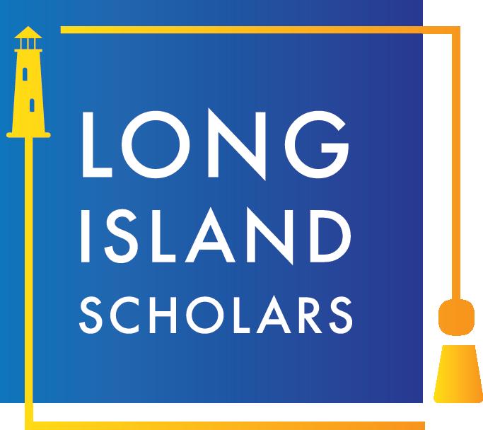 Long Island Scholars' logo