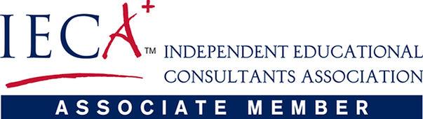 Independent Educational Consultants Association Associate Member logo