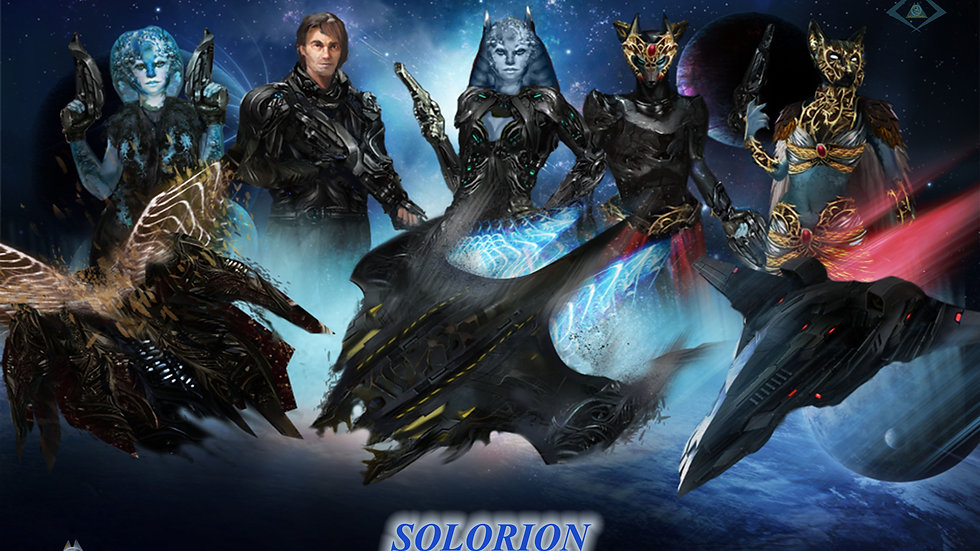 SolOrion  Poster