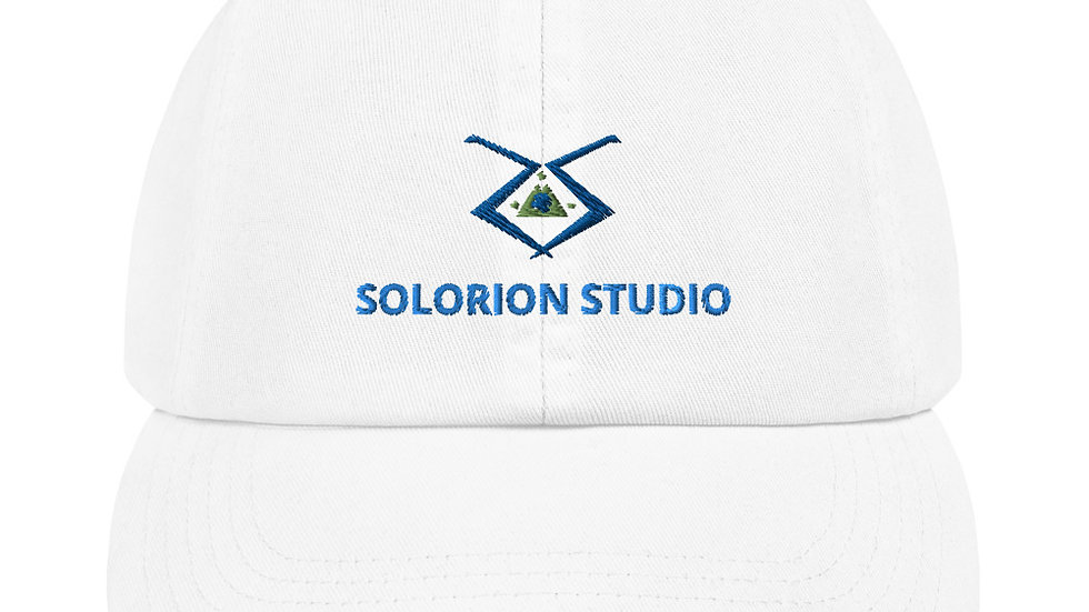 SolOrion Studio Hat 2