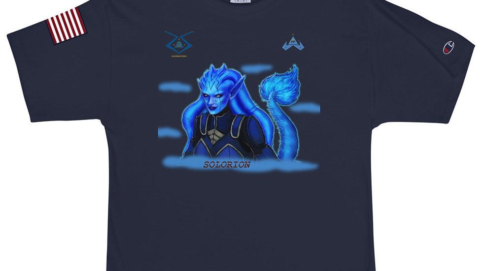 Zena Ta Shirt