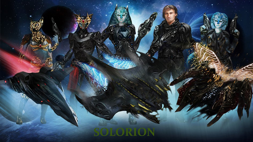 SolOrion Support