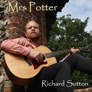 Richard Sutton at Bracondale