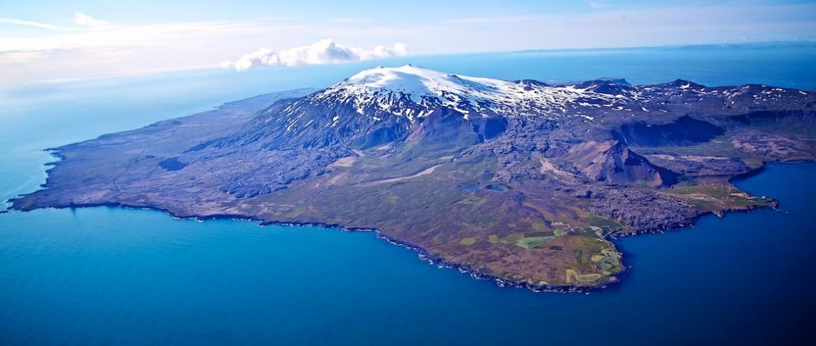 Snæfellsjökull