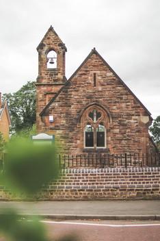 Windmill Community Church