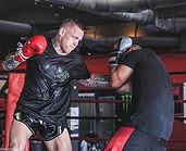 Ross Pearson Central Coast MMA