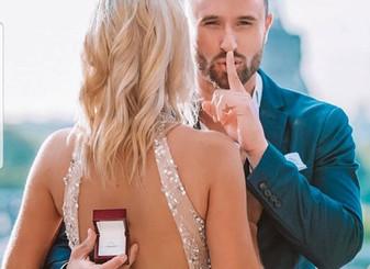Top 10 Propuestas de matrimonio de nuestras seguidoras + una historia adicional