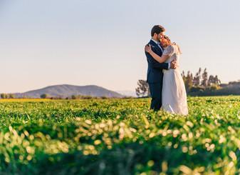 4 Locaciones para Matrimonios en Primavera cerca de Santiago