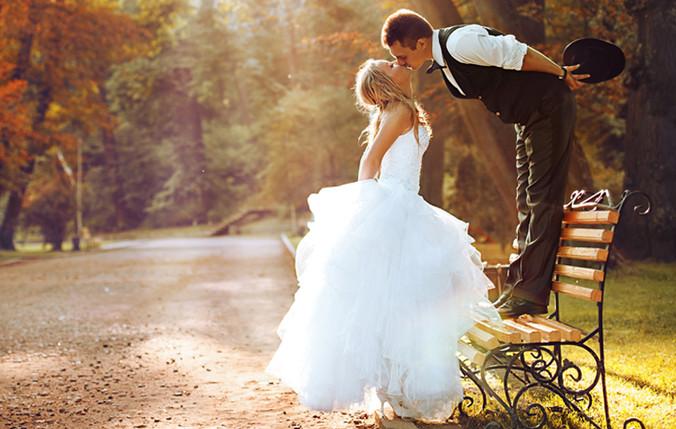 Matrimonio en Otoño