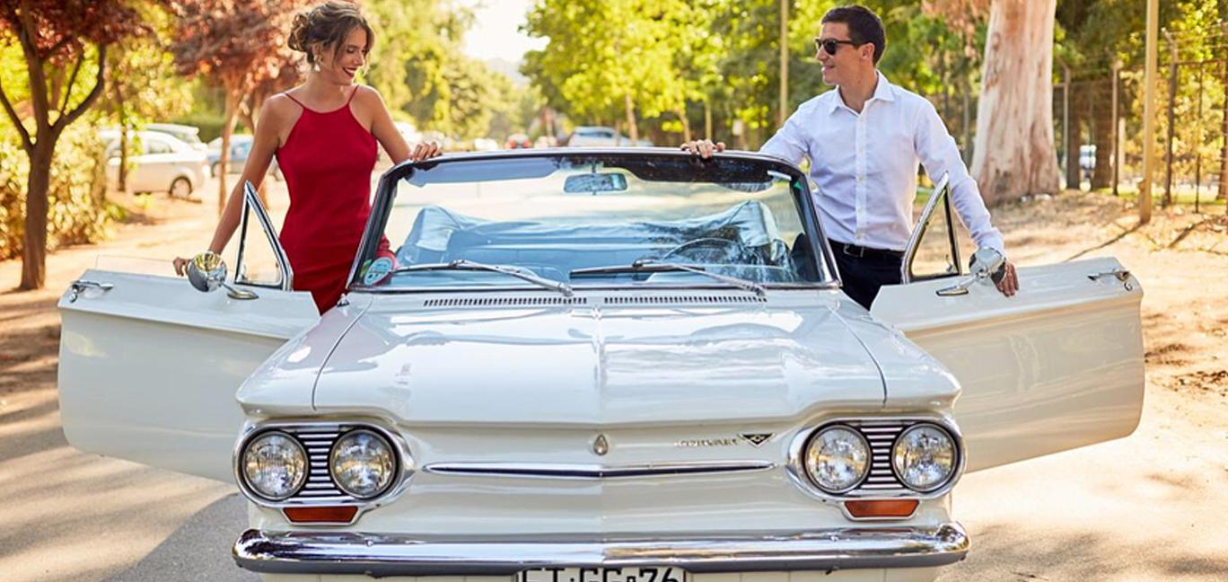 autos clásico