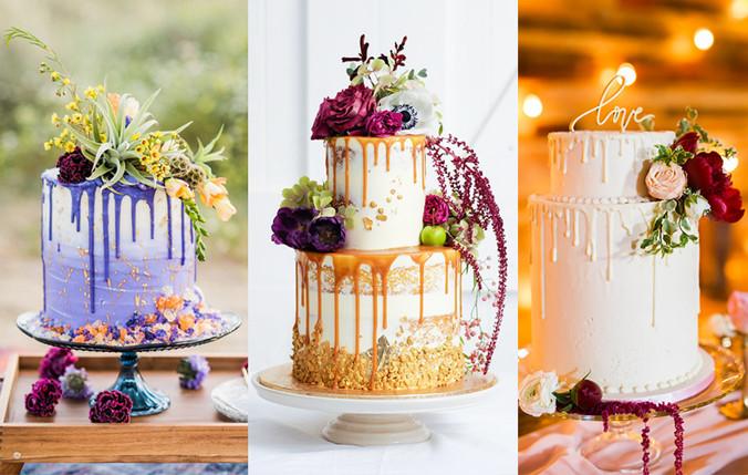 Diseños de tortas para 2018