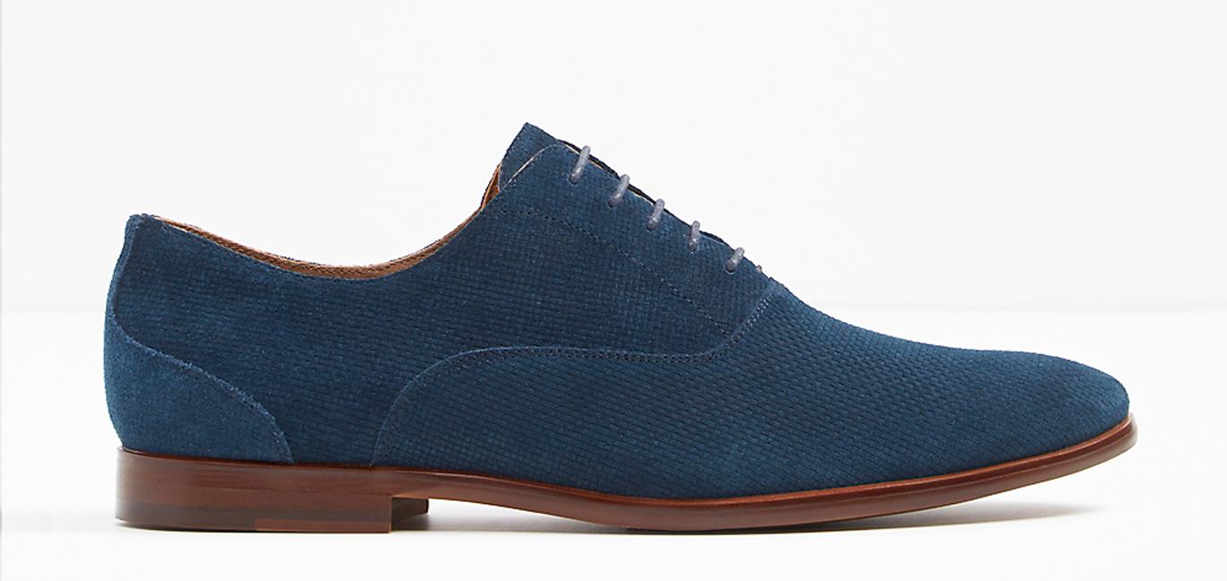zapatoz hombre oxford