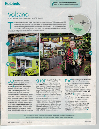 Write up on TukTuk Thai Food in AAA