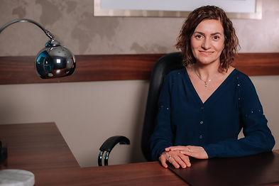 Claudia Rossa Advogada