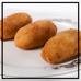 Croquetas de jamón iberico