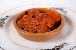 Choricito sidra