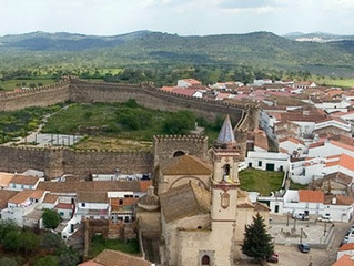 El Rincón de Luis Mari viaja a Jabugo!