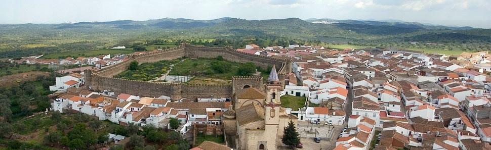 Cumbres Mayores (Huelva)