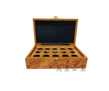 15孔精油盒內裝