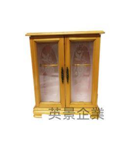復古珠寶展示櫃