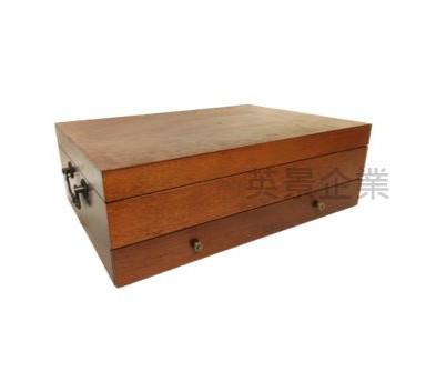 雙層餐具盒
