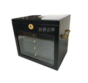 雪茄菸斗收納櫃
