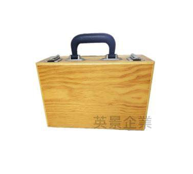 加厚手提式木盒
