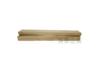 長形天地蓋木盒