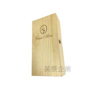 上掀式木盒
