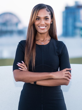 Naomi Thomas