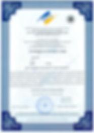 Получить сертификат ISO14001в России за 1 день