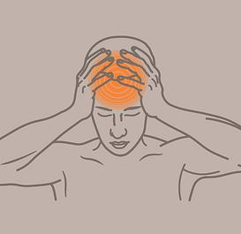 Christine Bonet Otéopathe sur Besançon soulage vos maux de tête, migraines, cépahlées