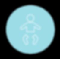 osteopathe besançon pour bébé