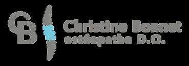 Cabinet d'ostéopathie de Christine Bonnet - 2 D rue Isenbart - Le président - 25000 Besnçon - 03 81 52 00 69