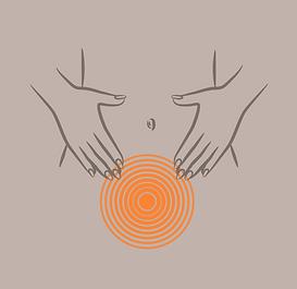 Christine Bonet Otéopathe sur Besançon soulage vos doulurs urinaires, cystites, infections urinaires, les suites de coliques néphrétiques, les suites de pyélonéphrites