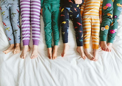 PJ Party in Da House! - Friday 22nd