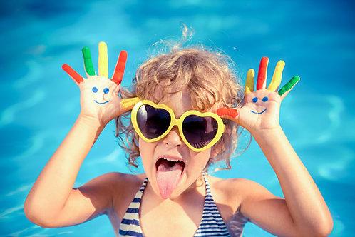 KidsCo Splashdown - Wednesday 20th