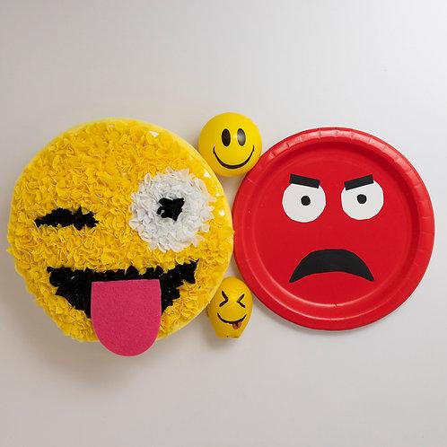 Emoji Emotions