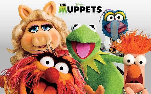 Muppets - Wednesday 13th