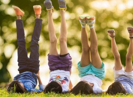 I bambini e l'emergenza Covid-19
