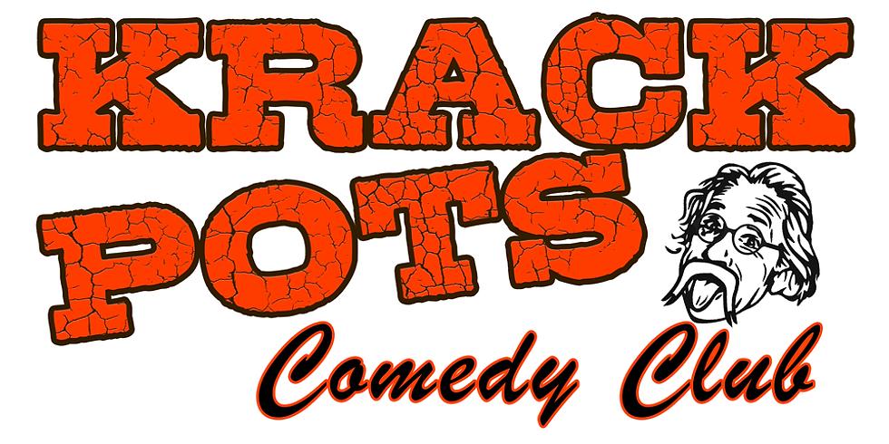 Krackpots Comedy Club